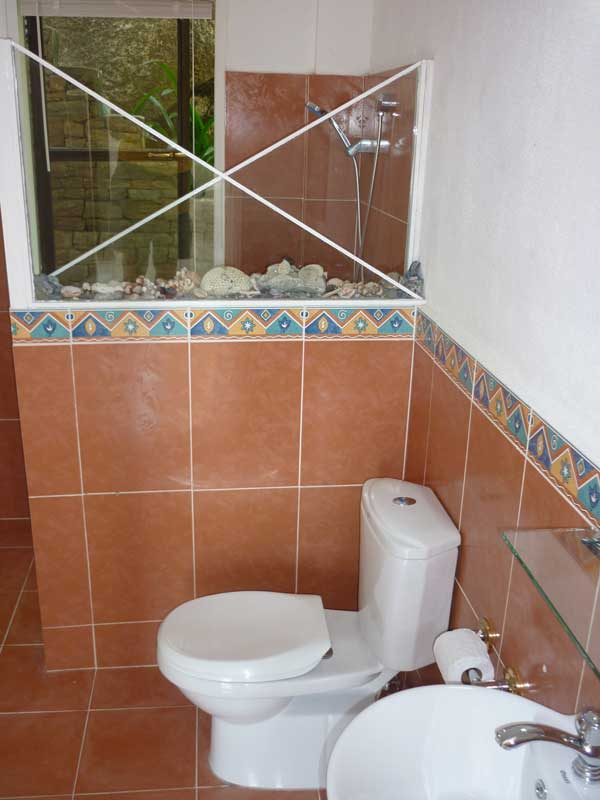 bathroom in main floor