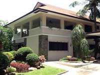 Iloilo house for sale frontage